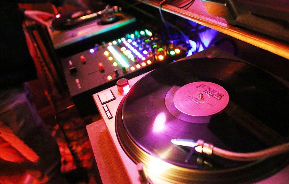 DJs in Shrewsbury