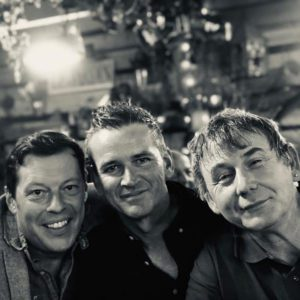 MJM Band