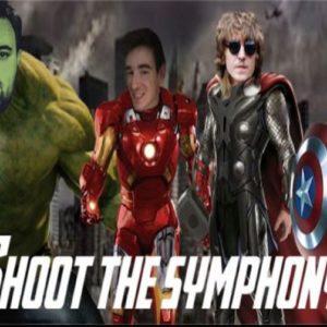 Shoot the Symphony