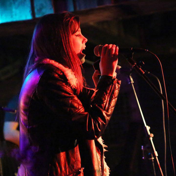 Karaoke Night Shrewsbury