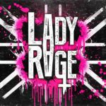 Lady Rage Albert's Shed Shrewsbury